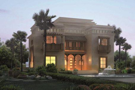 THE ARABIC HOUSE