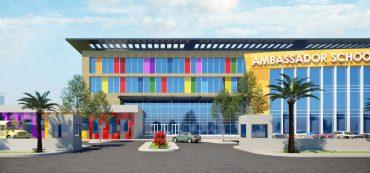 AMBASSADOR SCHOOL 2
