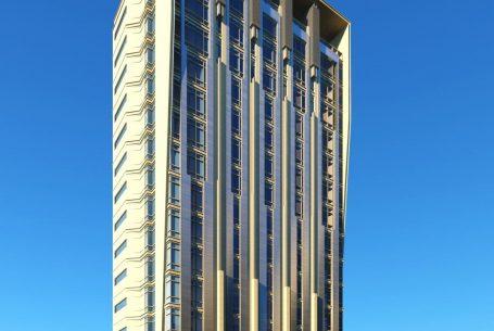 QATAR- OFFICE BUILDING