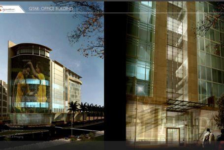 QATAR- OFFICE BUILDING-2