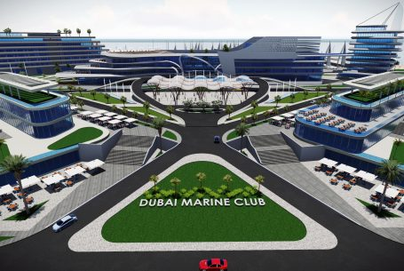 DUBAI INTERNATIONAL CLUB
